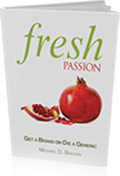 "Fresh Passion - ""Get A Brand Or Die A Generic"""
